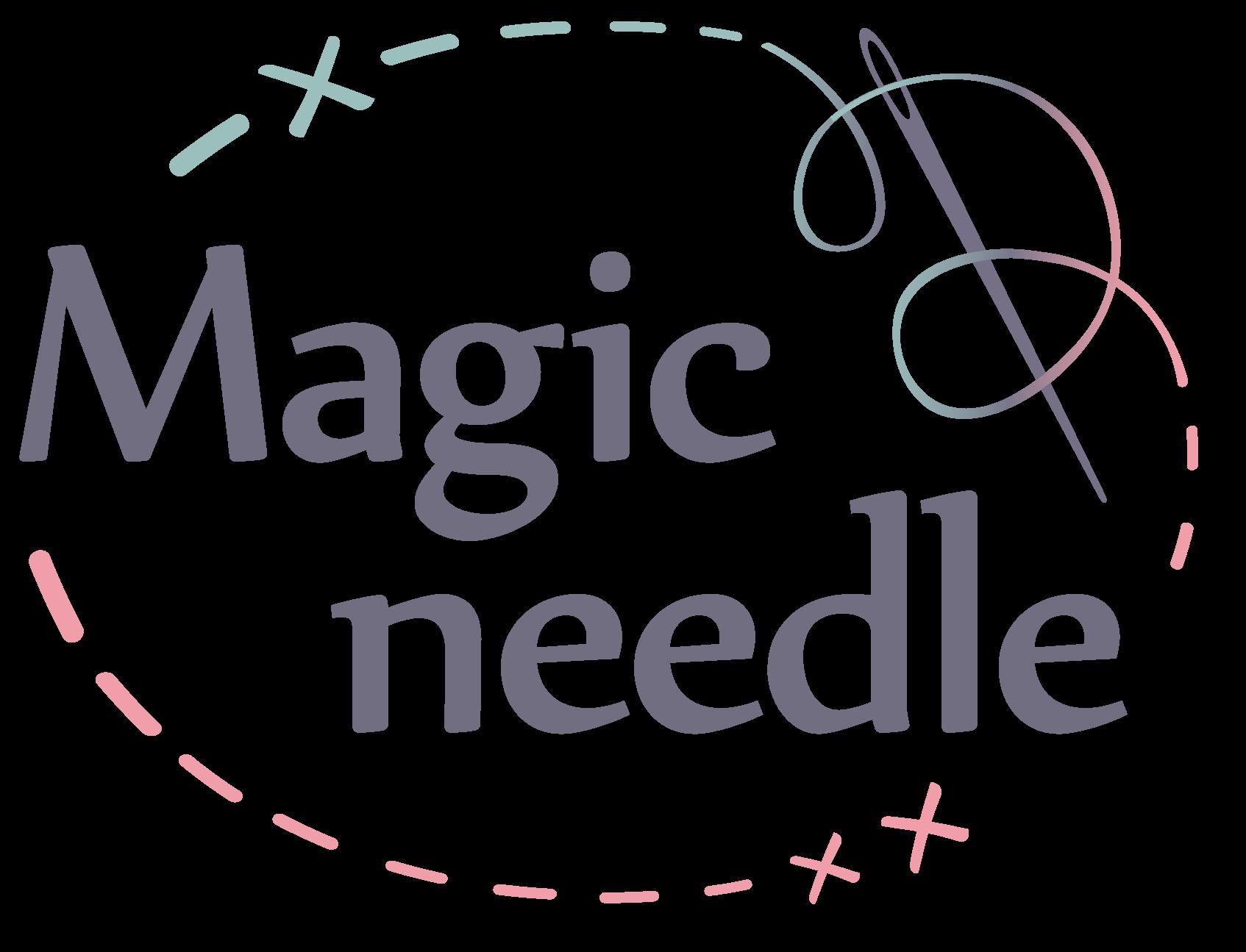 Magic Needle
